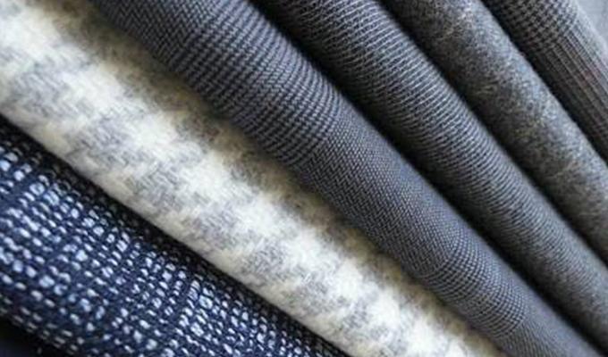Gents Fabric